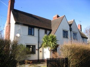 Typical 3 Bed Semi Detached House that we may purchase